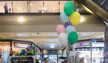 Nasze produkty dla dzieci i rodziców w CH Sadyba i CH Blue City