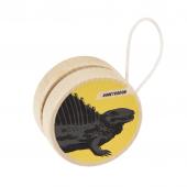 drewniane jojo dinozaur rex london