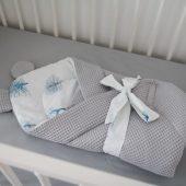 rożek dla noworodka Tiny Star