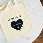 płócienna torba lullalove
