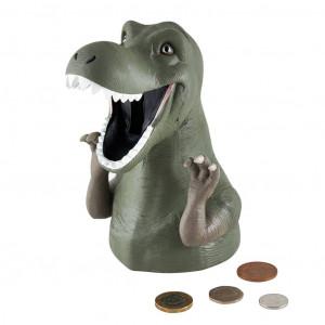 skarbonka dinozaur floks and rock