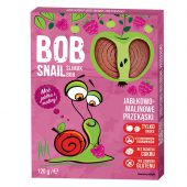 bob snail malina 120 g