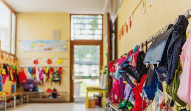 Co kupić dziecku do przedszkola? Podpowiadamy najpotrzebniejsze rzeczy