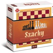 szachy klasyczne jawa